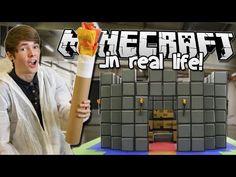 TheDiamondMinecart - Minecraft Animation (When Youtubers meets Minecraft EP:1) - YouTube