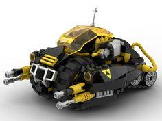 Armor Concept, Concept Cars, Legos, Lego Universe, Amazing Lego Creations, Lego Mecha, Lego Design, Lego Models, Custom Lego