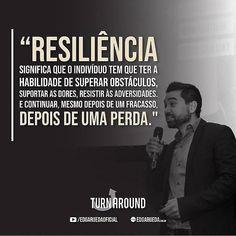Forte mensagem do @edgaruedaoficial 👈 Siga ⠀⠀⠀⠀⠀⠀⠀⠀⠀⠀⠀⠀⠀⠀⠀ Você se levanta rapidamente após suas quedas e recobra seus sentidos após…