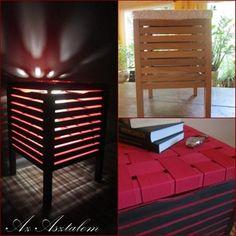 Bathroom storage, cosy bedside lighting - IKEA Hackershttp://www.ikeahackers.net/2014/04/bathroom-storage-cosily-bedside-lighting-4.html