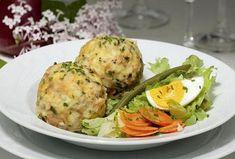 Salmon Burgers, Potato Salad, Potatoes, Meat, Chicken, Ethnic Recipes, Essen, Potato, Cubs