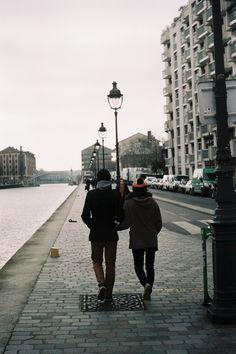 quai de l'oise (by isabelle bertolini)