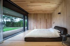 Galería - Casa de Observación / I/O architects - 15