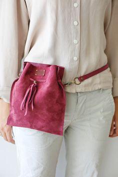Leather Wallet Women's, Minimalist Wallet, Festival Bag, Boho bag, Waist Bag, Small leather Bag, Fanny Pack, Leather Gift, Minimalist Bag, Handmade Bag, Leather Fanny Pack, Leather Waist Bag, Leather Belt Bag, Convertible bag, Leather Pouch, Pouch Bag