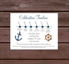 Hey, I found this really awesome Etsy listing at http://www.etsy.com/listing/113217251/100-nautical-beach-timeline-to-include