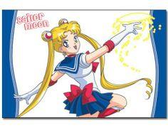 Sailor Moon Sailor Moon Tiara Shot Pillow Case by Sailor Moon. $10.65. Sailor Moon Sailor Moon Tiara Shot Pillow Case. Save 41% Off!