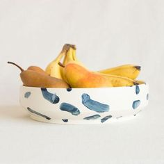 Workaday Handmade Confetti Bowl at General Store