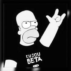 Você é tim beta? Então dê Repin!
