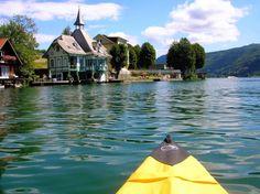 Erlebnis.Land Österreich | Ossiacher See
