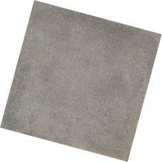 Beaumont Tiles - Cretement Slab Grey 450mmx450mm - internal wet areas including kitchen