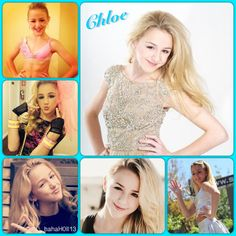 Dance Moms edit by hahaH0ll13 of Chloe Lukasiak. Please give me credit for these edits. If you want any special edits or collages just leave me a comment!! I love doing them!!:)