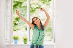 Homeplaza - Pollenschutzgewebe für Fenster sorgt für freie Nasen - Allergiker atmen auf