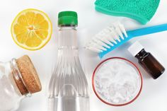 5 Easy Ways To Detox Your Home (Plus DIY Cleaning Recipe)