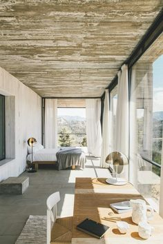Chinese Architecture, Contemporary Architecture, Interior Architecture, Interior Design, Adobe House, Walter Gropius, Eclectic Decor, Cheap Home Decor, Living Spaces