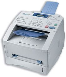 Product 664350, Description: Brother Laser Fax 8360P 33.6Kbps Multifunctional Photocopies 11 ppm Capacity 250 Sheets Ref FAX 8360P