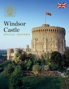 Sold by Book Depository with FREE worldwide delivery  The official guide to Windsor Castle, published in conjunction with the Royal Collection Trust Engaging text summarises the history of the castle while also highlighting little-known facts Stunning photography captures the rooms that will be familiar to those who have toured the Castle, as well as moments from state occasions and Castle life behind-the-scenes.  #WindsorCastle #Royalhistory #Britishmonarchy #Windsor