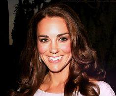 Kate Middleton is beautiful!