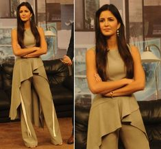 Katrina Kaif In Adeam