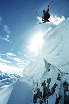 Skiing Whistler Canada - Visit Tourism BC