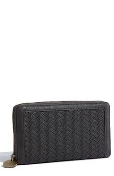 Deux Lux 'Bowery' Passport Wallet | Nordstrom - StyleSays