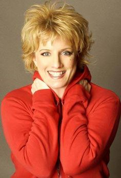 #Interview with #Lesbian comedian Suzanne Westenhoefer who will be performing at Dinah Shore #LGBT #comedy #humor #DinahShore