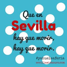 Ya huele a Feria #feriadeabril #Sevilla