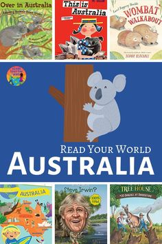 Discover the geography and culture of Australia through a variety of children's books. Geography For Kids, Teaching Geography, World Geography, Teaching Kids, Australia For Kids, Australia School, American History Lessons, History For Kids, History Education