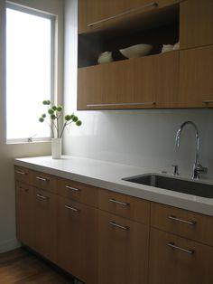 Modern Kitchen Design- CCS Architecture