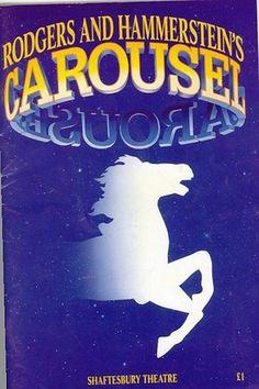 Carousel - 8 - Theatregold