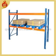 Industrial Light Duty Adjustable Steel Storage Rack Shelves, Model NO.: PR-01 Weight: 150-500kg Closed: Open Development: Conventional Serviceability: Common Use Color: Blue, Red, Orange Finishing: Powder Coated or Galvanized Store Width: 1 to 3 Pallets Per Layer Steel Grade: Q235 Size: Upon Customer′s Requirements Layers: 3, 4, 5, 6 OEM&ODM: Available Style: Racking System Weight Capacity: as Customer′s Requirements Trademark: RSJD Transport Package: Bubble Foam&Container Specificat Steel Storage Rack, Storage Shelves, Container Specifications, Steel Grades, Steel Shelving, Racking System, Rack Shelf, Industrial Lighting, Pallet