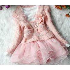 Vestido De Festa Infantil Até 12 Anos! - R$ 140,90 no MercadoLivre