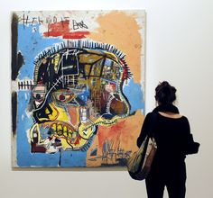 15 Things You Might Not Know About Jean-Michel Basquiat