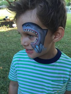 Melissa K Face Painting