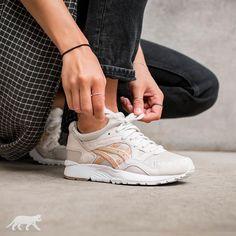 """Sneakers femme - Asics Gel Lyte V """"Planet"""" (©asphaltgold_sneakerstore)"""