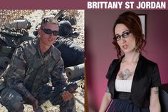 Brittany St Jordan