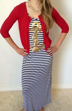 Bon Voyage Maxi Dress -- #sexymodestboutique @SexyModest Boutique Boutique Boutique Boutique