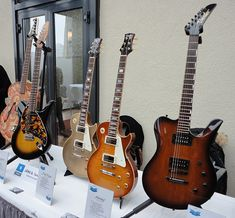 Tandler Guitars