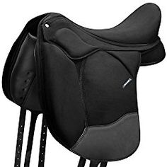 Dressage is Awesome Just Posted a Review of the Wintec Pro Dressage Saddle!  Check it out Today!