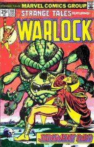 gamora strange tales cover final