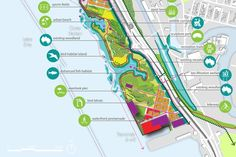 SCAPE: Buffalo Outer Harbor Master Plan