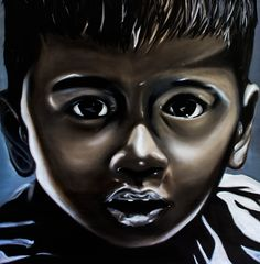 2014 The Boy from Opape Marae - Original SOLD / Limited Edition Prints Available from www.temetemaoriart.com Maori Designs, New Zealand Art, Nz Art, Limited Edition Prints, Faces, The Originals, Illustration, Artist, Movie Posters