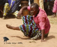 Music and dance is very important in the culture in Benin. Visit our website for more information or to book a tour: www.lirokotours.com