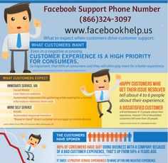 Here we provide Facebook Support Phone Number (866)324-3097, which is capable to remove all issue related to Facebook quickly at the affordable price by our expert technician with 100% service guarantee.For more www.facebookhelp.us