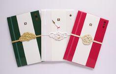 「金封(ご祝儀袋)/結婚祝・スタイリッシュ」 落ち着いた色味の中にも可愛さが詰まった商品です。