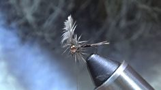 How To Tie A Soft Hackle Pheasant Tail Jig