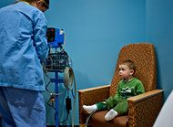 excellent article about pediatric dentistry.  http://www.nytimes.com/2012/03/06/health/rise-in-preschool-cavities-prompts-anesthesia-use.html