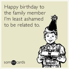 25+ best Birthday Someecards ideas