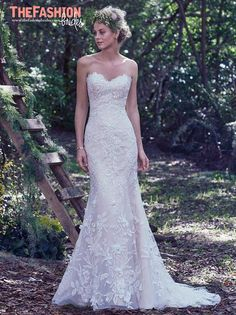 MAGGIE SOTTERO is one of the most recognized and sought after bridal gown…