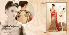 Amazing and lovely suits designed by vikram phadnis. Make the heads flip as soon as you dress up :) <3  Shop Now: https://www.facebook.com/theivoryneedle.in/ For booking and further details pls call or whatsapp us at +919600639563. Happy shopping y'all :) Be Beautiful :)