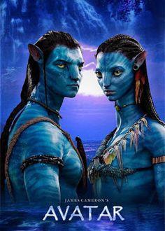 Movies House 24: Avatar (2009) 720p [Dual Audio] [Hindi+English] Bl...